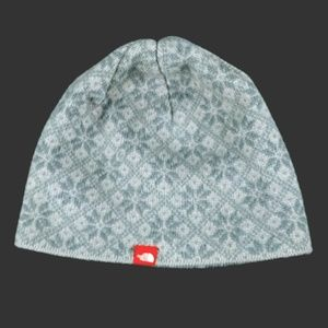 The North Face Beanie Hat Gray One Size